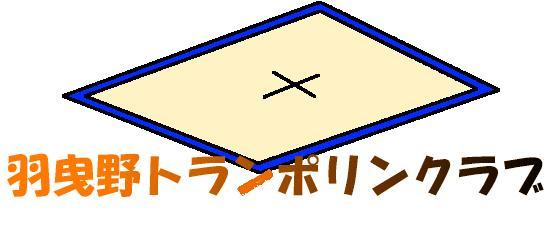 羽曳野高校トランポリン部